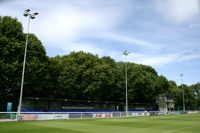 Bangor University Stadium (Nantporth)
