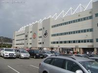 Liberty Stadium (White Rock)