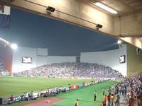 Estádio Dr. Magalhaes Pessoa