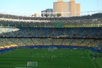 Olympic Stadium Kyiv