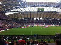 Municipal Stadium Poznan