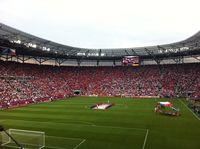 Municipal Stadium Wroclaw
