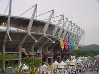 Munsu Football Stadium
