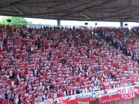 FIFA World Cup Stadium, Hannover