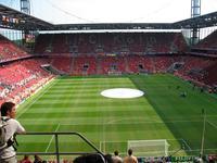 FIFA World Cup Stadium, Cologne