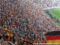 FIFA World Cup Stadium, Munchen