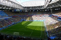 Saint Petersburg Stadium